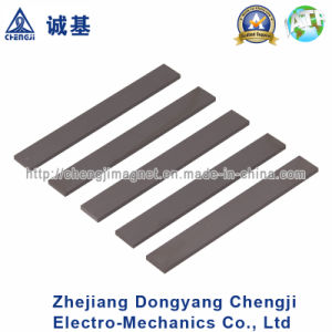 Whosale Strong Rubber NdFeB/Neodymium Magnetic Sheet