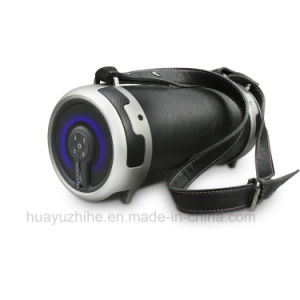 2.1 Outdoor Active HiFi Bluetooth Speaker with 4 Inch Subwoofer; pictures & photos