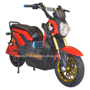 Hot Sale 2000watt Big Power Electric Moped pictures & photos