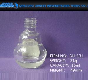 New Design Glass Bottle Nail Polish Bottle pictures & photos