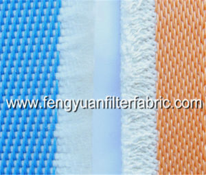 Polyester Desulfurization Fabric Filter Cloth pictures & photos