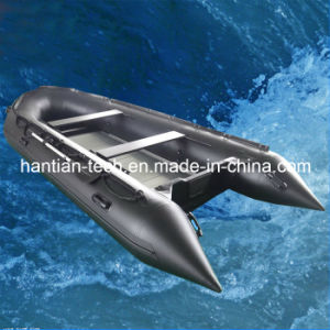 CE Approval Inflatable Rubber Sailing Boat for 6 Perople (HT380) pictures & photos