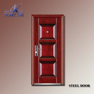 Iron Gate Door Prices-Yf-S109 pictures & photos