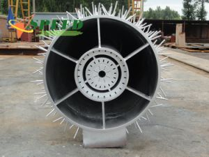 High Performance 4 Channel Coal Powder Burner pictures & photos