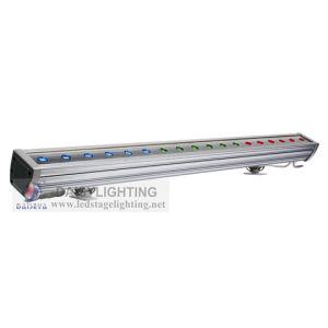 LED Pixel Bar 3W*18 3-in-1