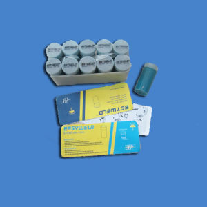 Exothermic Welding Powder with Welding Accessories