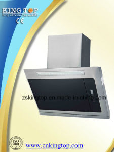 2014 Side Suction Kitchen Hood with CE