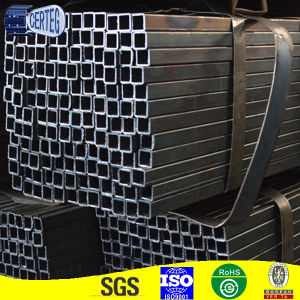 Cold Rolled ERW Steel Pipes with RoHS (SP001) pictures & photos