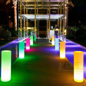 Color Changing Passway Entrance Outdoor LED Lamp pictures & photos