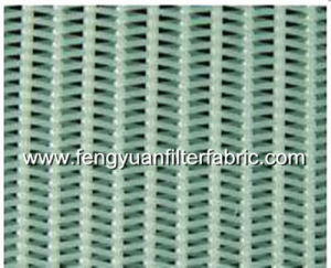 Horizontal Belt Washer Polyester Spiral Dryer Fabrics pictures & photos