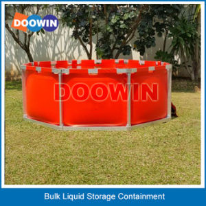 Frame Style Portable Open Top Water Tank pictures & photos