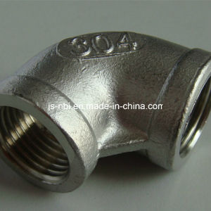Investment Casting for Engine Spare Parts pictures & photos