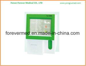 Yj-H7200 Auto Hematology Analyzer Blood Analysis Price pictures & photos