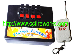 Firing System Fireworks (AN04R, A08, AN12) pictures & photos