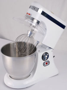 7L Planetary Mixer / Cream Mixer pictures & photos