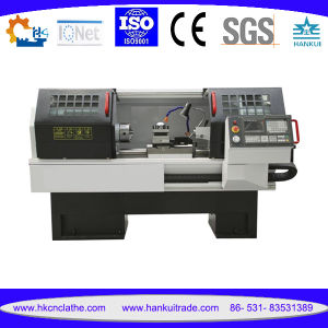 Siemenz Controller CNC Horizontal Turning Lathe (Cknc6163) pictures & photos