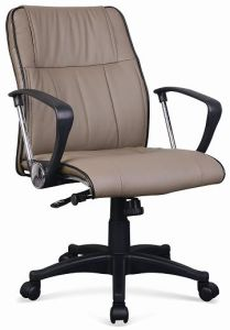 Modern PU Swivel Staff Chair (BS-6050-1) pictures & photos