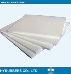White 100% PTFE Teflon Board pictures & photos