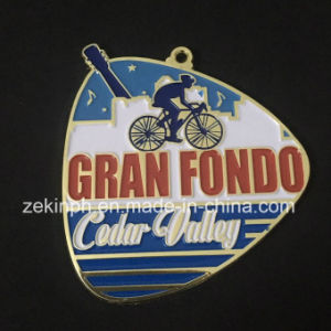 Factory Price Custome Soft Enamel Medal pictures & photos