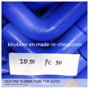 90 Degree Reducing Elbow Silicone Radiator Hose pictures & photos