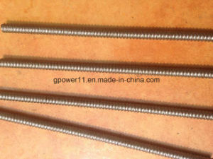Formwork System Steel Coil Rod pictures & photos