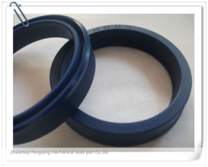 Shaf Oil Seal PU U-Type Hydraulic Seals pictures & photos