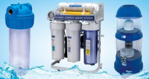 Home Water Filter pictures & photos