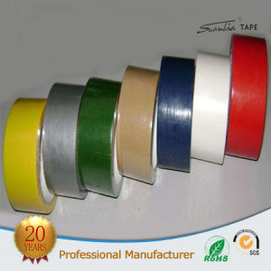 Strong Adhesive Waterproof Cloth Duct Tape From China Suppliers pictures & photos