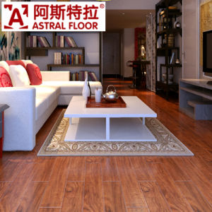 European Style Yellow Color Laminated Floor pictures & photos