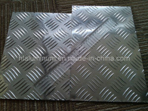 Competitive Aluminum Checker Plate Price From Aluminium Manufacturer pictures & photos