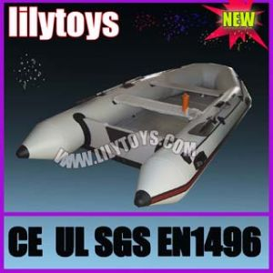 Inflatable Water Boat (2013-WB-Wendy-01)