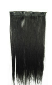 New Clip on Tangle Free Human Hair Extension pictures & photos