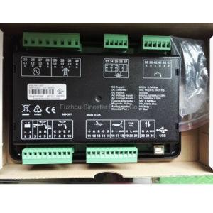 Deepsea Dse6020 Auto Mains (Utility) Failure Control Unit