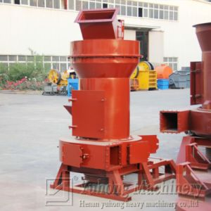 2016 Yuhong Laboratory Raymond Grinding Mill Machine pictures & photos