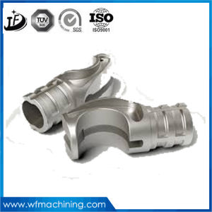 OEM Manufacturer Precision CNC Machining Part for Construction Machinery pictures & photos