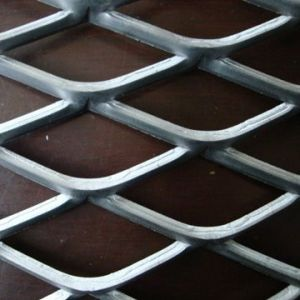 Expanded Metal / Expanded Sheet/ Expanded Plate pictures & photos