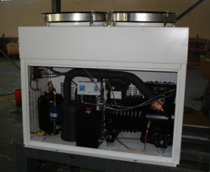 Air Conditioning Compressor Condensing Unit pictures & photos