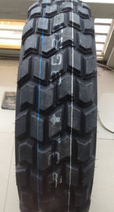 Sand Grip Tyre 750r16, Military Light Truck Tyre, Cross Country Tyre Sand Tyre for Africa Market, PCR Tyre pictures & photos