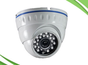 Varifocal HD IR Camera with Waterproof Function and Metal Surface pictures & photos