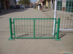 Hot Dipped Galvanized or Electric Galvanized Temporary Fence pictures & photos