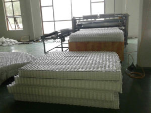 Super Market Portable Euro Top Mattress pictures & photos