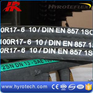 Attractive Price! SAE 100r17 Rubber Hose pictures & photos