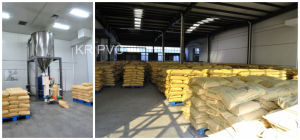 PVC, Recycled Polyvinyl Chloride / PVC Granules with Different Color pictures & photos