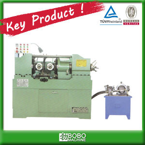Thread Rolling Machine with Thread Roller pictures & photos