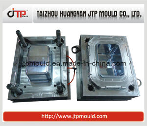 Plastic Rice Container Mould pictures & photos