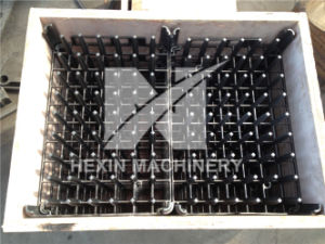 Heat Resistant Furnace Jigs Charging Carrier Casting pictures & photos