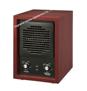 Air Cleaner with 6 Stages Air Purification pictures & photos