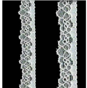 Fashion Nylon Spandex Lace (carry oeko-tex standard 100 certification) pictures & photos