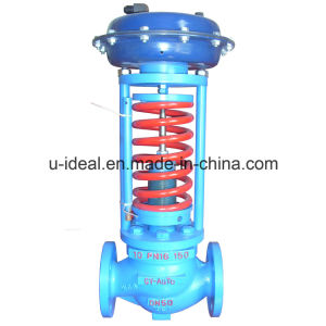 Self-Operated/Regulating Pressure Control Valve-Self-Operating Regulating Valves pictures & photos