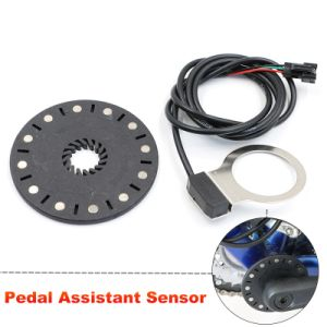 Electric Bicycle Pedal 12 Magnets PAS System Assistant Speed Sensor pictures & photos